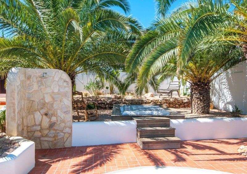 House in Cala Vadella with 6 bedrooms close to the beach-CVE00125