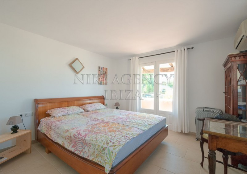 House in Cala Vadella with 6 bedrooms close to the beach-CVE00131