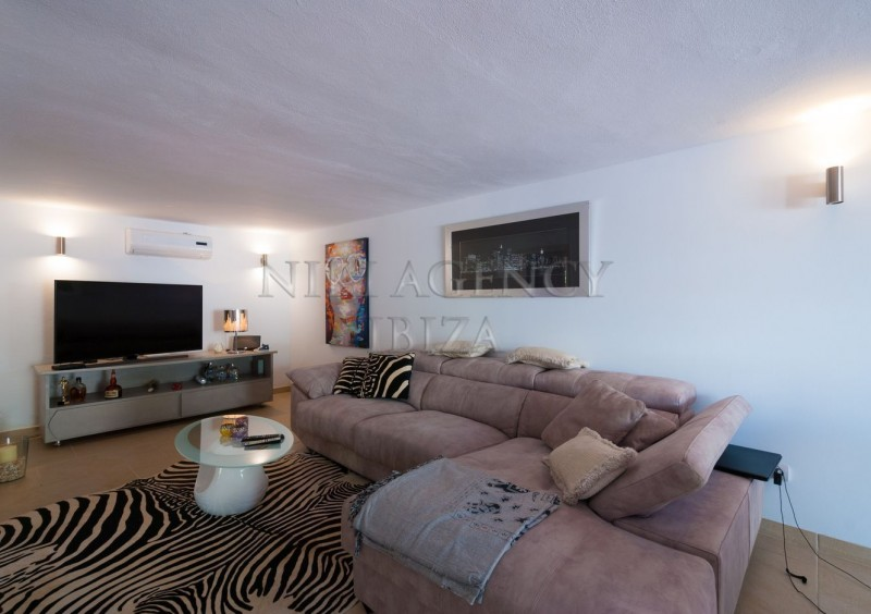 House in Cala Vadella with 6 bedrooms close to the beach-CVE00142
