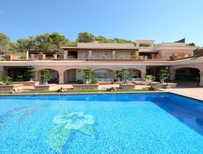 Luxury villa close to Ibiza with 5 bedrooms-54080