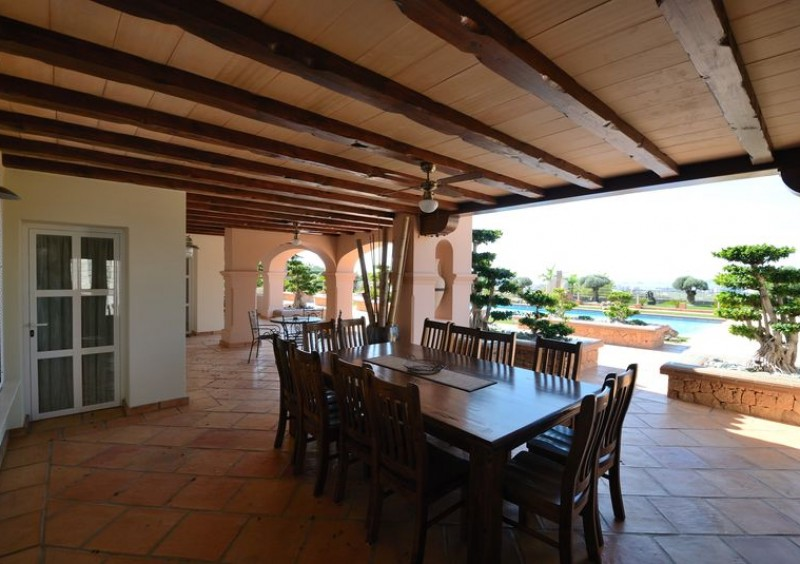 Luxury villa close to Ibiza with 5 bedrooms-54086