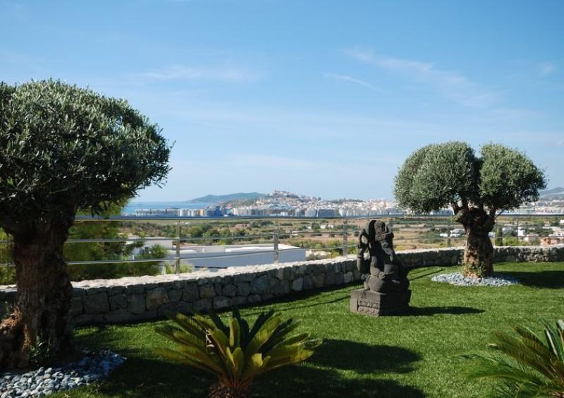 Luxury villa close to Ibiza with 5 bedrooms-54088