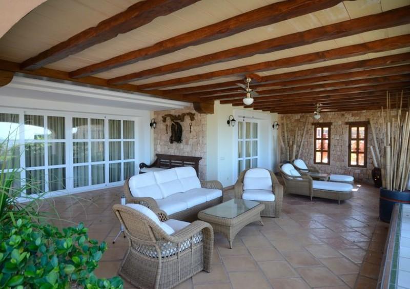 Luxury villa close to Ibiza with 5 bedrooms-54089