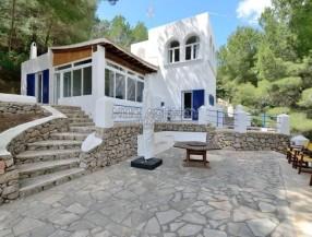 Haus zwischen Jesús und Roca Llisa-06021