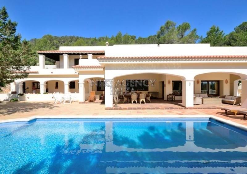 Villa con 5 dormitorios en San Jose Ibiza-61257