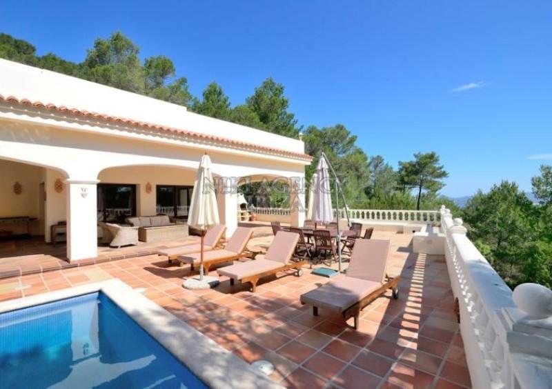 Villa con 5 dormitorios en San Jose Ibiza-61258