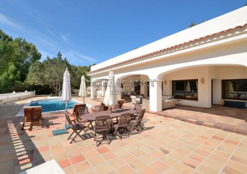 Villa con 5 dormitorios en San Jose Ibiza-61259