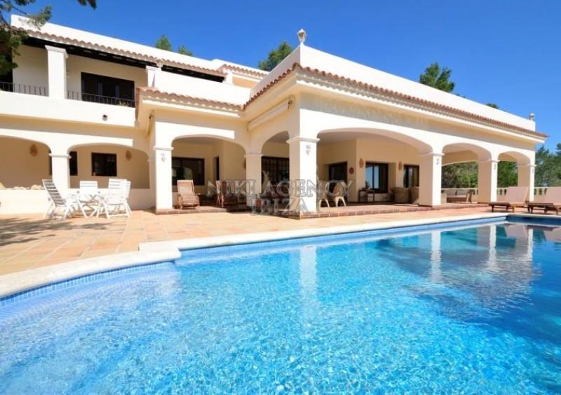 Villa con 5 dormitorios en San Jose Ibiza-61260