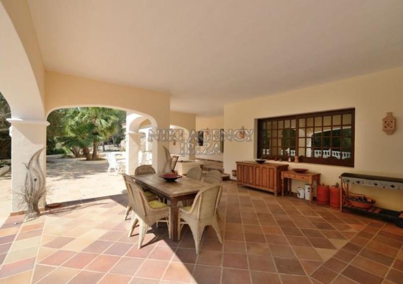 Villa con 5 dormitorios en San Jose Ibiza-61264