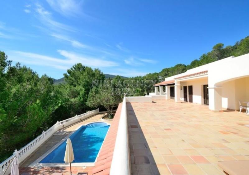 Villa con 5 dormitorios en San Jose Ibiza-61265