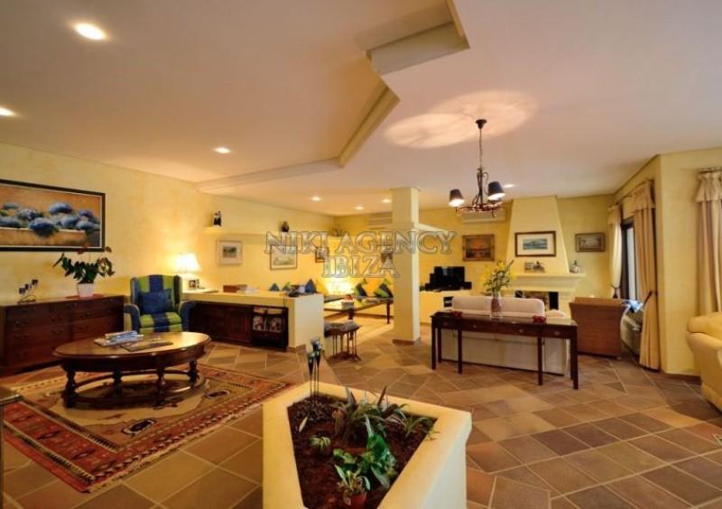 Villa con 5 dormitorios en San Jose Ibiza-61267