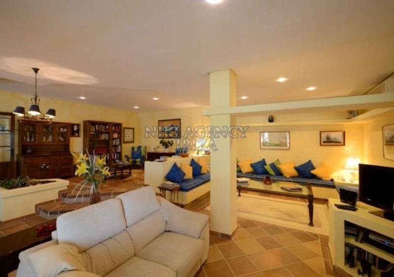 Villa con 5 dormitorios en San Jose Ibiza-61268