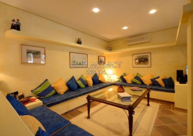 Villa con 5 dormitorios en San Jose Ibiza-61269
