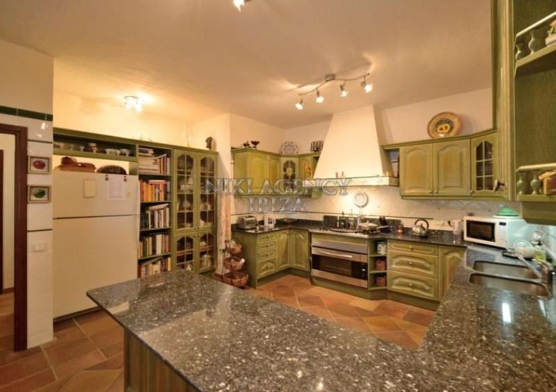 Villa con 5 dormitorios en San Jose Ibiza-61271