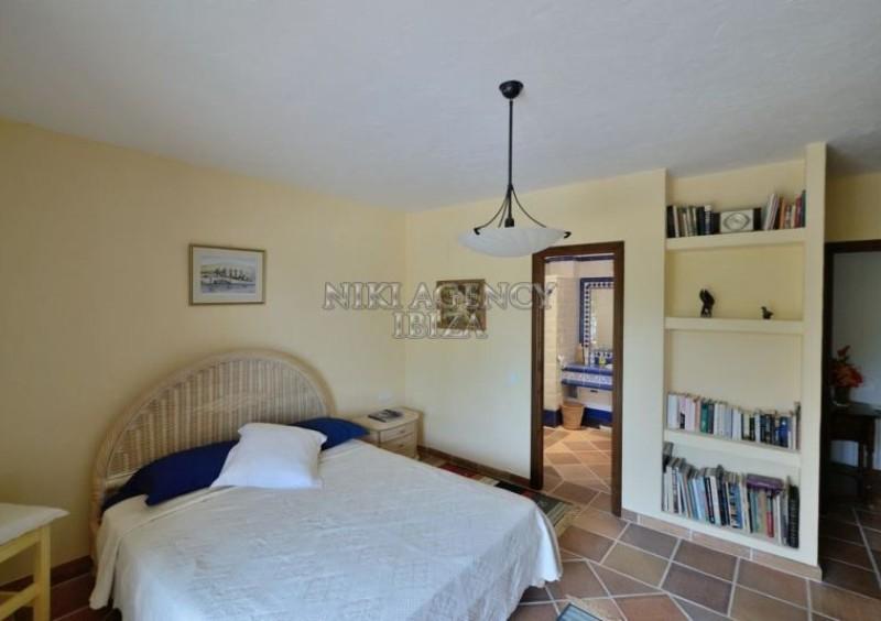 Villa con 5 dormitorios en San Jose Ibiza-61275