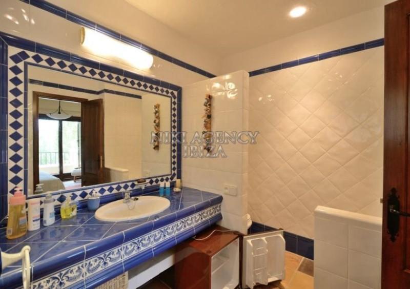 Villa con 5 dormitorios en San Jose Ibiza-61276