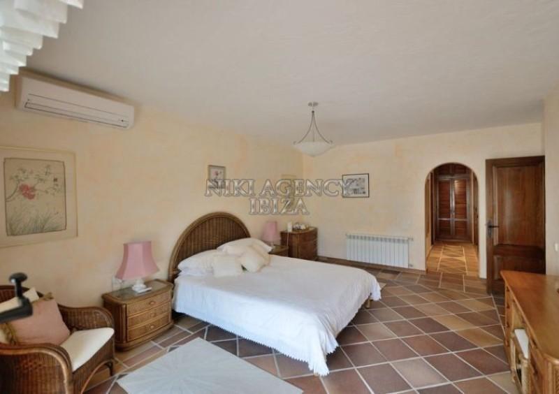 Villa con 5 dormitorios en San Jose Ibiza-61277