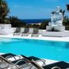Villa in Ibiza Talamanca in erster Reihe Meer