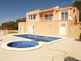 Villa in Cala Carbo mit Blick auf Es Vedra und das Meer-55121