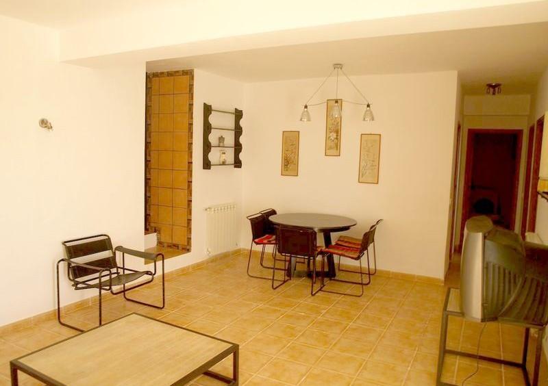 Villa in Cala Carbo mit Blick auf Es Vedra und das Meer-55133