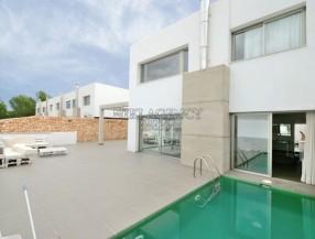 semi detached villa in Roca Llisa, Ibiza-CVE05160