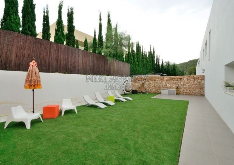 semi detached villa in Roca Llisa, Ibiza-CVE05165