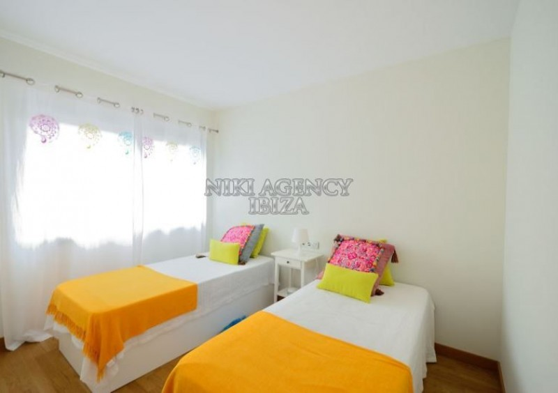 semi detached villa in Roca Llisa, Ibiza-CVE05173
