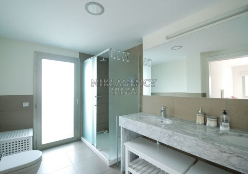 semi detached villa in Roca Llisa, Ibiza-CVE05176