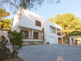 Villa in Can Germa with 3 bedrooms-CVE53461