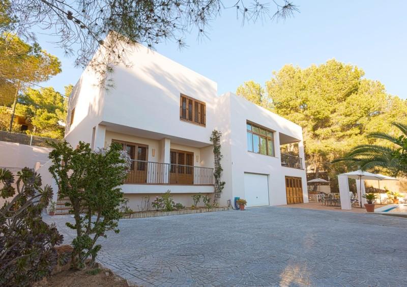 Villa in Can Germa with 3 bedrooms-CVE53461