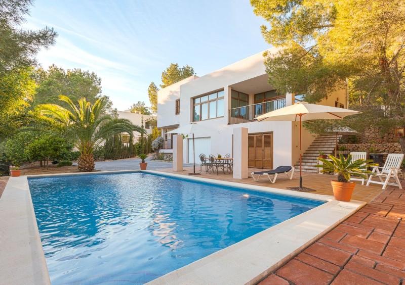 Villa in Can Germa with 3 bedrooms-CVE53462
