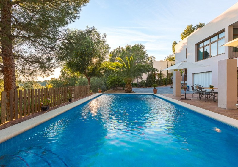 Villa in Can Germa with 3 bedrooms-CVE53463