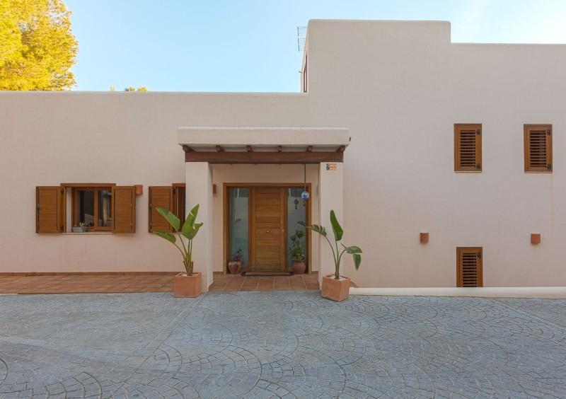 Villa in Can Germa with 3 bedrooms-CVE53464