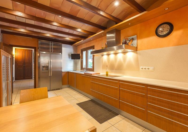 Villa in Can Germa with 3 bedrooms-CVE53465