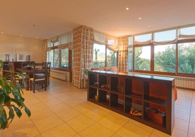 Villa in Can Germa with 3 bedrooms-CVE53467