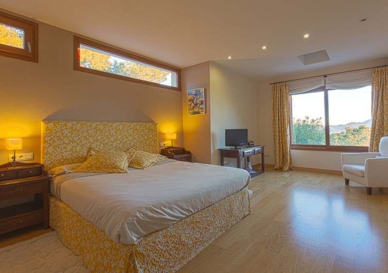 Villa in Can Germa with 3 bedrooms-CVE53470