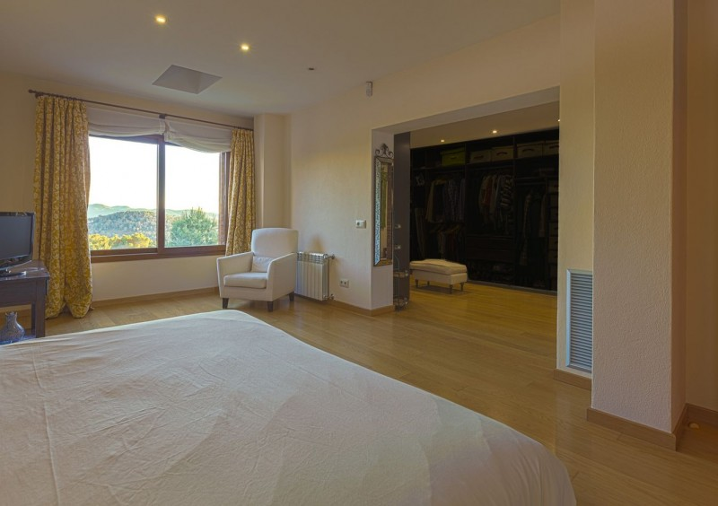 Villa in Can Germa with 3 bedrooms-CVE53471