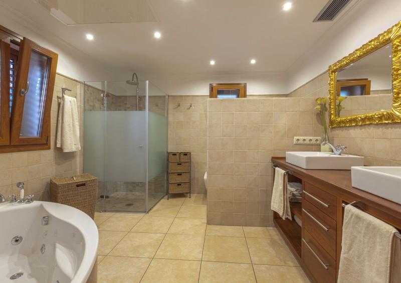 Villa in Can Germa with 3 bedrooms-CVE53472