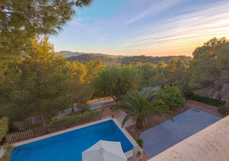 Villa in Can Germa with 3 bedrooms-CVE53473