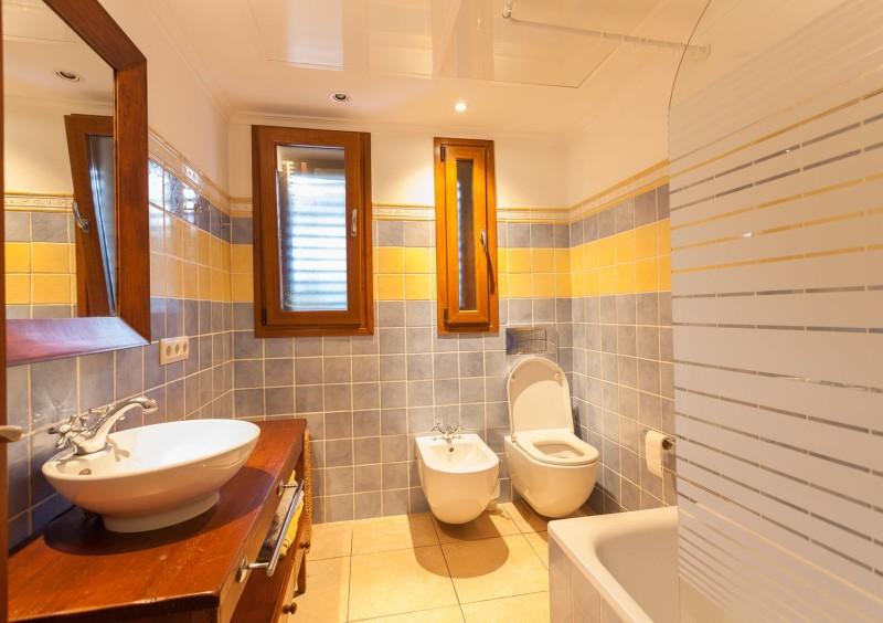 Villa in Can Germa with 3 bedrooms-CVE53474