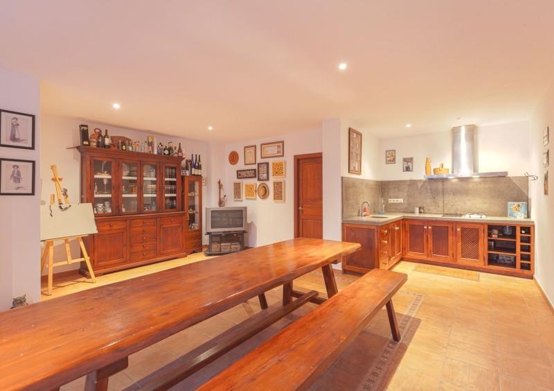 Villa in Can Germa with 3 bedrooms-CVE53476
