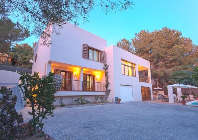 Villa in Can Germa with 3 bedrooms-CVE53477