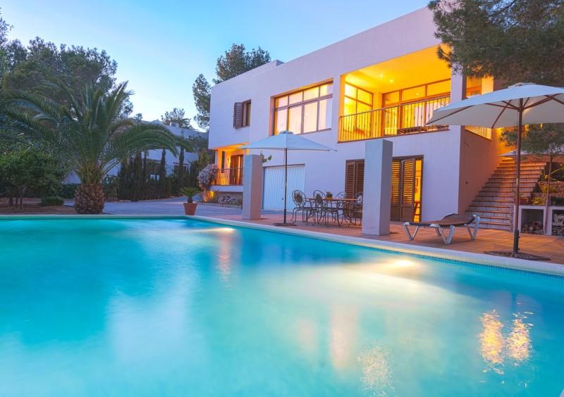 Villa in Can Germa with 3 bedrooms-CVE53478