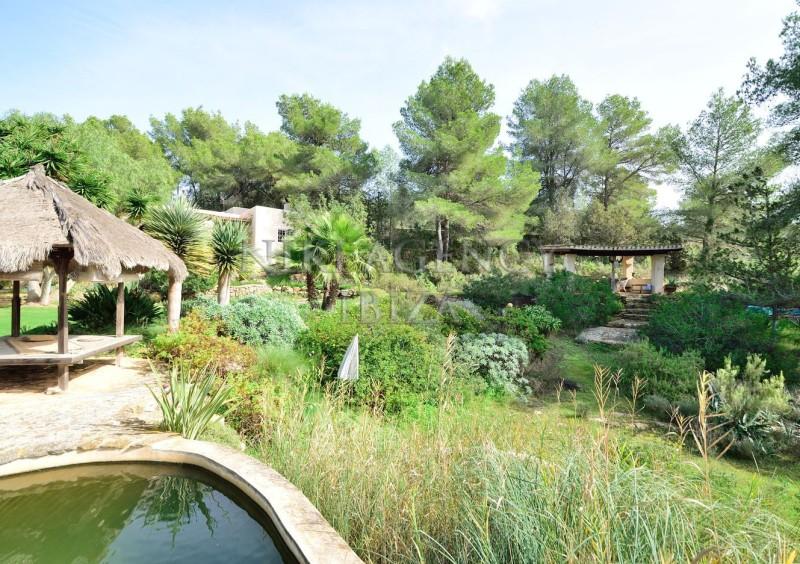 Villa in Benimussa, Ibiza, with 4 dormitorios-CVE50905