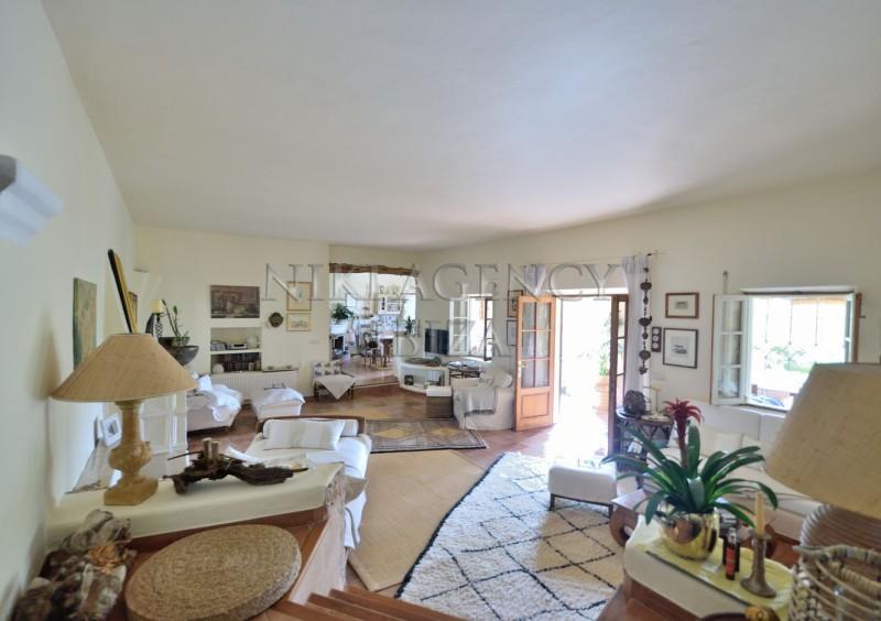 Villa in Benimussa, Ibiza, with 4 dormitorios-CVE50910