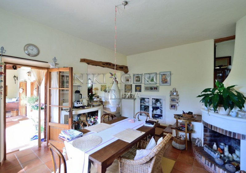 Villa in Benimussa, Ibiza, with 4 dormitorios-CVE50912