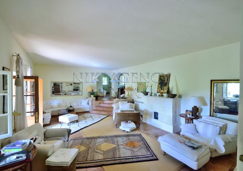 Villa in Benimussa, Ibiza, with 4 dormitorios-CVE50913