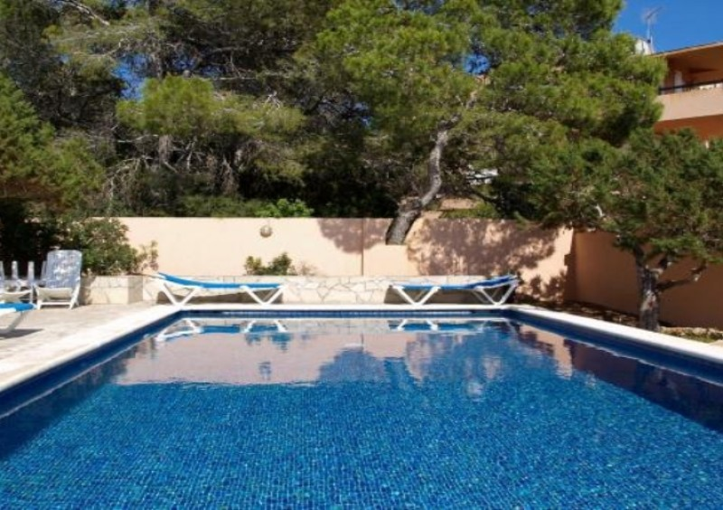 Villa with 6 bedrooms in Calo den Real, Ibiza-CVE52122