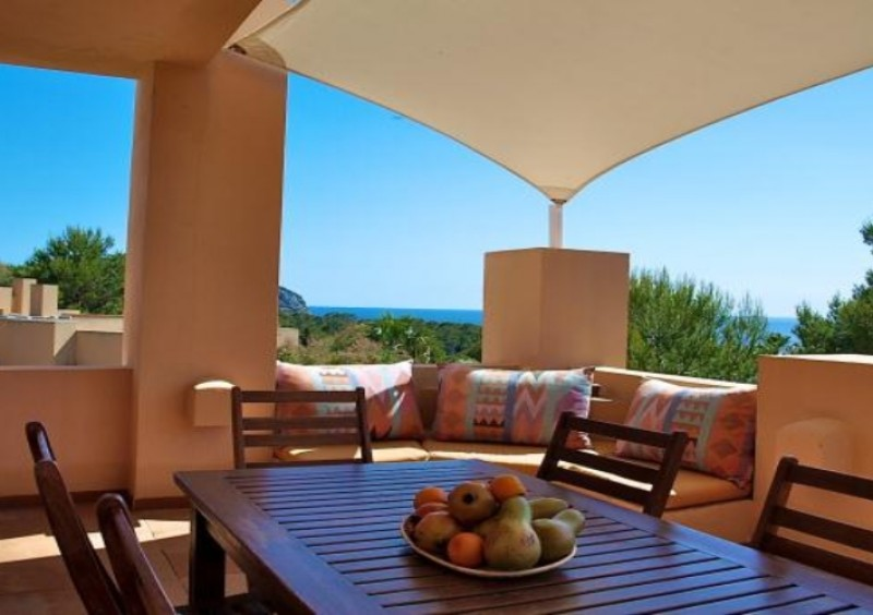 Villa with 6 bedrooms in Calo den Real, Ibiza-CVE52123
