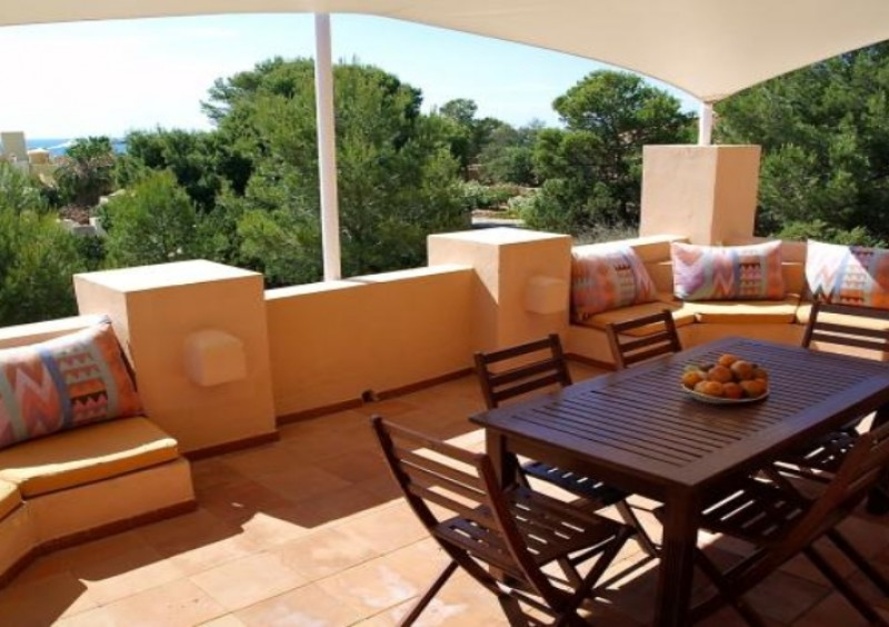 Villa with 6 bedrooms in Calo den Real, Ibiza-CVE52128
